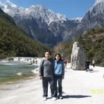 Lijiang: Yulong Snow Mountain dan Impression Lijiang