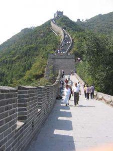 Beijing History of China