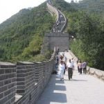 Beijing, History of China: Temple of Heaven, Summer Palace, Forbidden City, Tiananmen Square dan Great Wall China