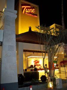 Liburan Murah ke Bali