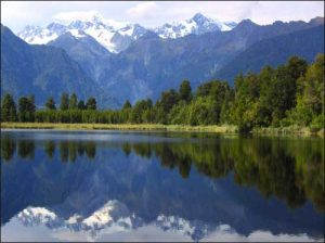 Liburan ke New Zealand dengan biaya hemat