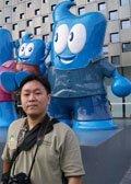 Andy Kristono - Travel Blogger Surabaya