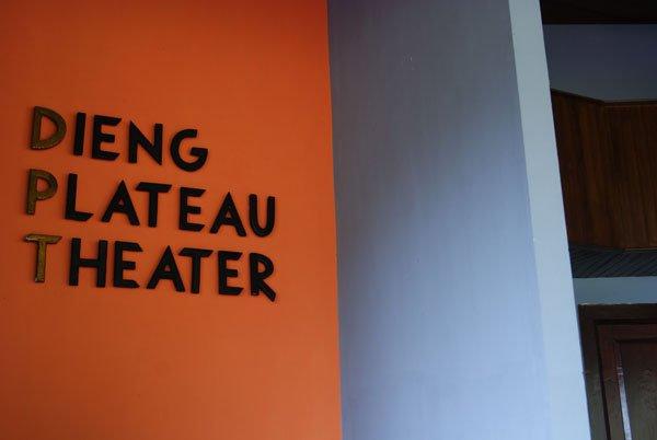 Dieng Plateau Theater Road Trip ke Jawa Tengah, mengingat masa kecil.. :)