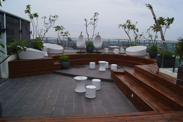 Sky Lounge All Season Road Trip ke Jawa Tengah, mengingat masa kecil.. :)