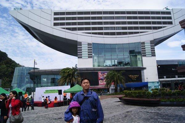 DSC09638 Hong Kong Island | Tempat Wisata Hong Kong