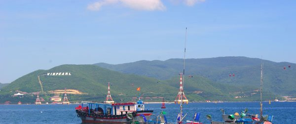 Vin Pearl Cable Car Nha Trang Tempat Wisata Nha Trang