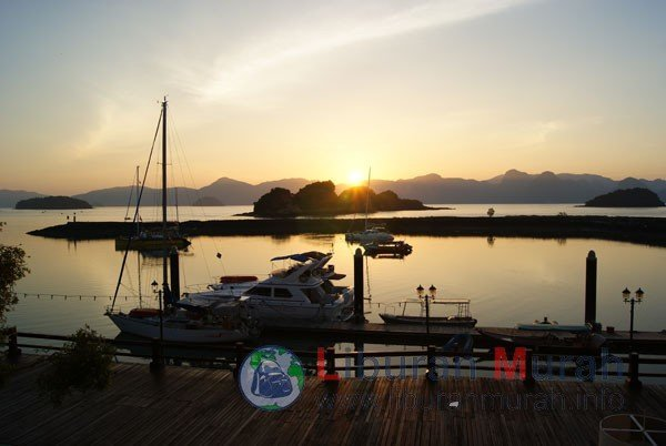 Sunrise-Awana-Porto-Malai-Langkawi