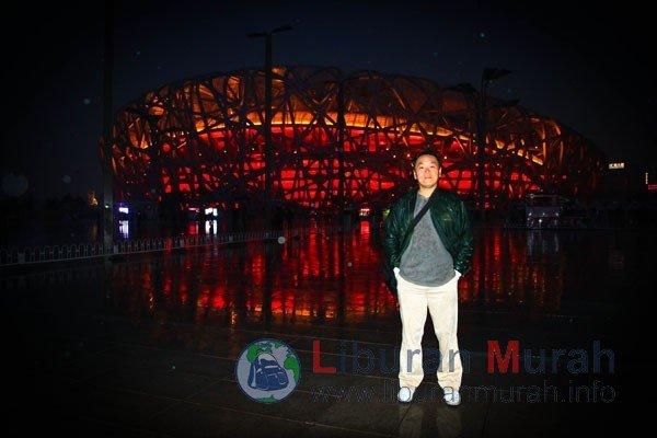 Olympic National Stadium
