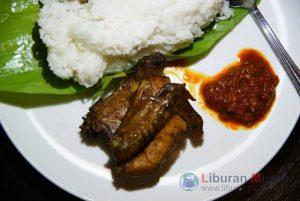 Ayam Goreng Sulawesi