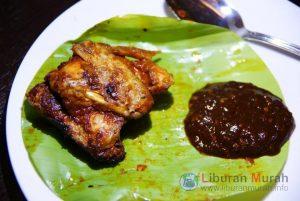 Ayam Panggang Sulawesi