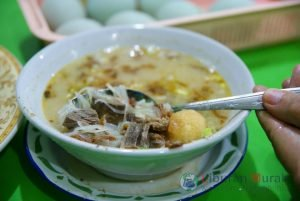 Sop Saudara Makassar