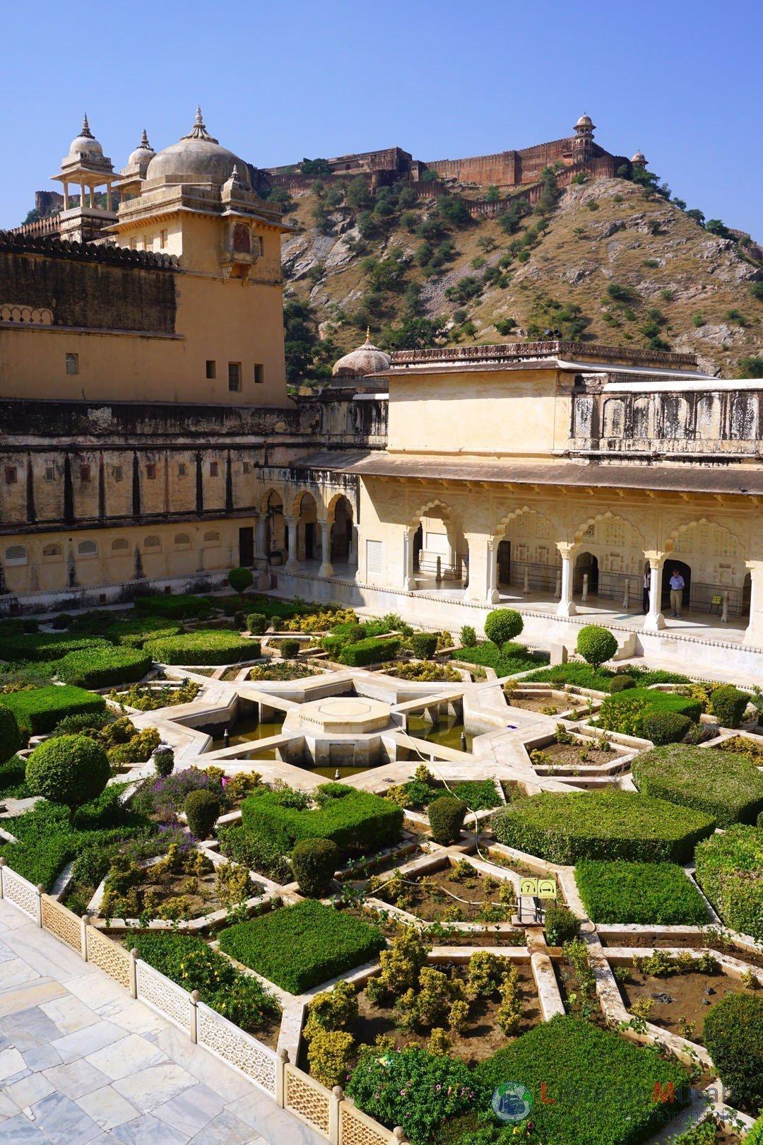 Wisata Murah Jaipur India