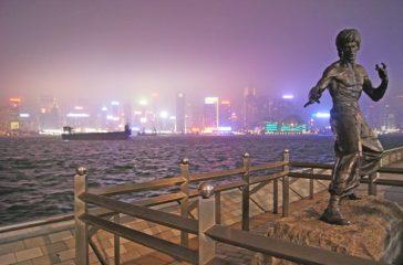 Macau ke Kowloon | Tempat Wisata Kowloon